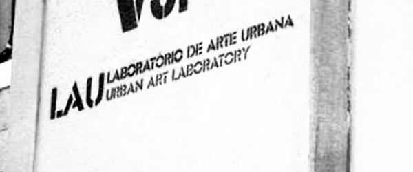 Laboratório de Arte Urbana