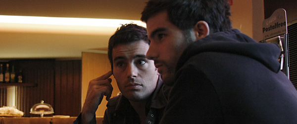 Ivo M. Ferreira & João Salaviza