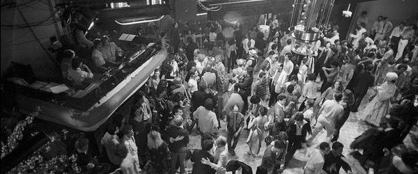 Nova Iorque Pré-Disco