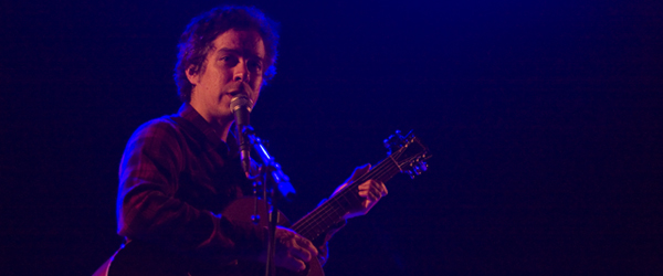 M. Ward @ Aula Magna