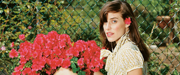 "Leslie Feist – ""Metals"""