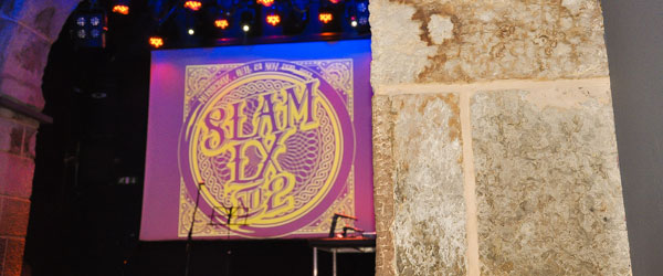 SLAM LX #2