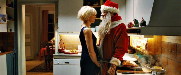 """""""Uma casa para o Natal"""""""