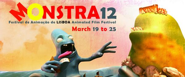 Monstra 2012