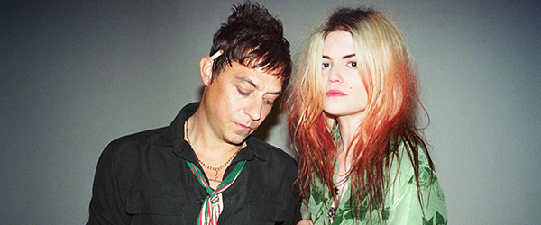 Seda & Rock: Equipment & The Kills