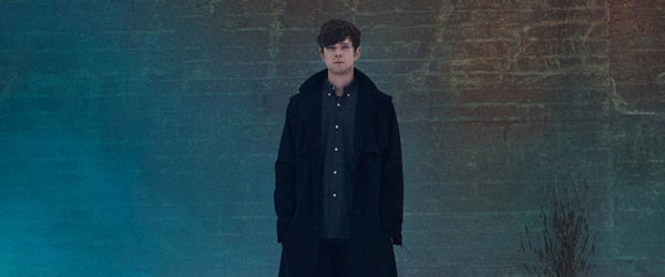 "James Blake | ""Overgrown"""