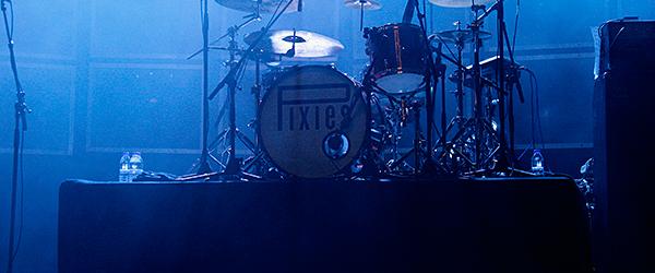 Pixies @ Coliseu dos Recreios (09.11.2013)