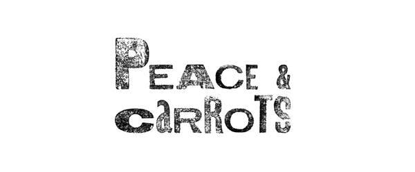 Peace&Carrots