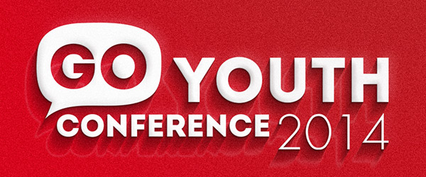 GO YOUTH CONFERENCE '14 @ LISBOA