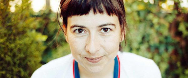 #7àSEXTA | Raquel Lains
