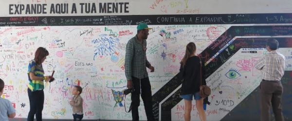 Expand Your Mind – Covilhã 2014