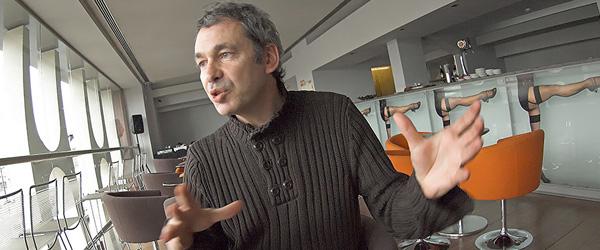 Mark Deputter