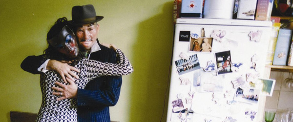 PJ Harvey e John Parish