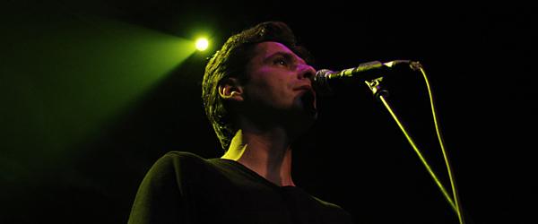 Sérgio Godinho, JP Simões e Couple Coffee no Musicbox