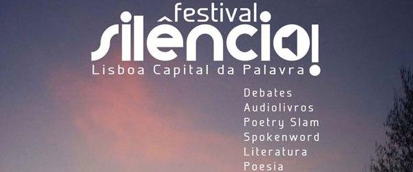 Festival Silêncio @ Musicbox