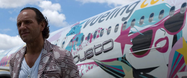 Vueling by Mtv