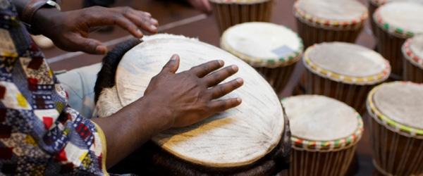 Festivais de Músicas do Mundo