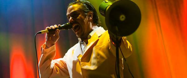 Faith No More @ Sudoeste