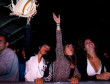 1º dia do Festival Sudoeste TMN 2009, com actuacoes de The National, Marcelo Camelo, Cool Hipnoise,  Devotchka, Macaco, Buraka Som Sistema, Ladyhawke, Ebony Bones 06-08-2009 fotografia: Marisa Cardoso