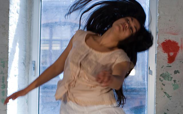 Quinzena Dança Almada