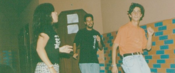 Dancing The 90's Away – Parte II