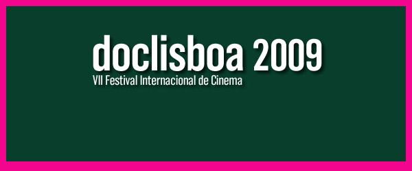 doclisboa 2009