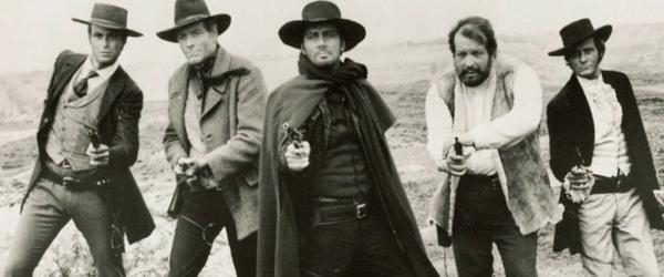 why westerns?