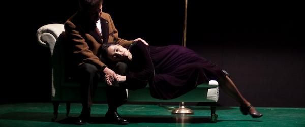 """""""Hannah e Martin"""" no Teatro Aberto"""
