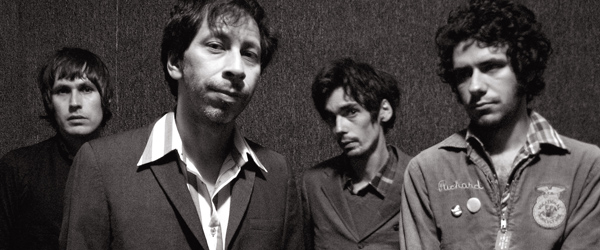 Kid Congo Powers em discurso directo