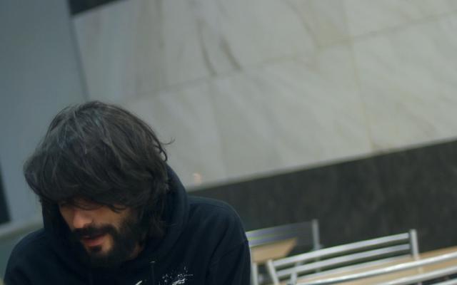 Rodrigo Areias e André Gil-Mata