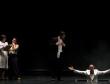 Ensaio do espectaculo Maria Mata-os, uma criacao de Primeiros Sintomas. Em cena no Teatro Maria Matos de 12 a 20 de Janeiro de 2010