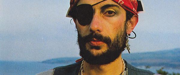 Rui de Castro, o Pirata
