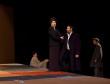 Rei Edipo, de Sofocles com encenacao de Jorge Silva Melo e interpretacao de Diogo Infante, Lia Gama, Virgilio Castelo, Antonio Simao, Pedro Gil, entre outros. Em cena no Teatro Nacional D. Maria II a partir de 18/2.
