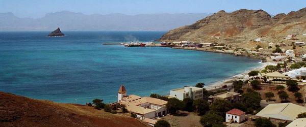 Na minha rua… Cabo Verde