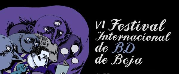 Festival Internacional BD de Beja