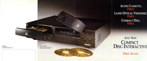 Philips CD-i