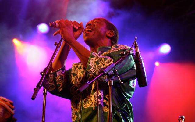 Festival Med 2010 – Dia 1