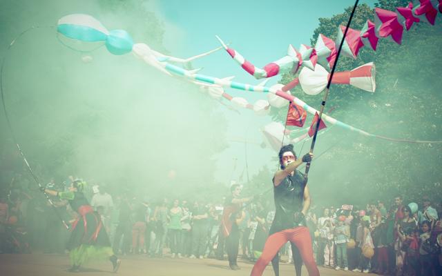 Serralves em Festa 2010