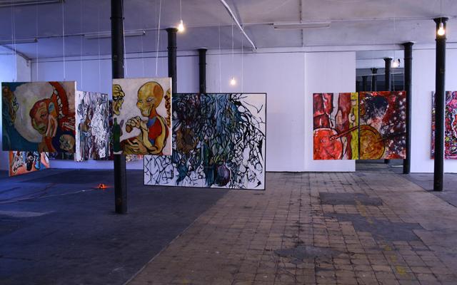 Galeria Nómada – Pedro Cunha