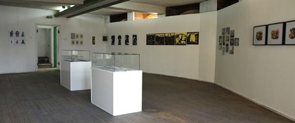 Laboratório das Artes