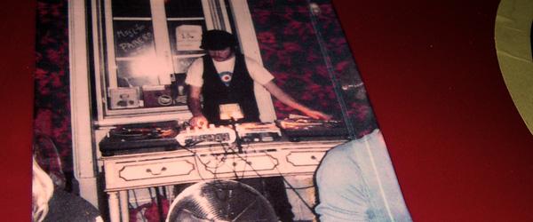 RDB Street Sounds Nun Chuck