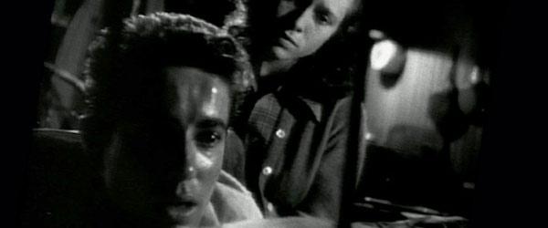 Há Luz Para Além do Negro: Film Noir