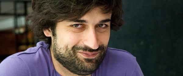 """O """"maestro"""" António Raminhos"""