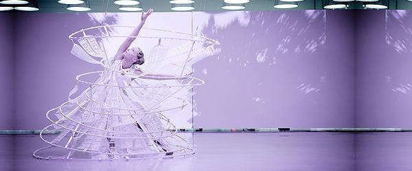 Typographic Ballet