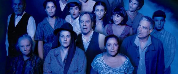 """""""O Dia dos Prodígios"""" @ Teatro da Trindade"""