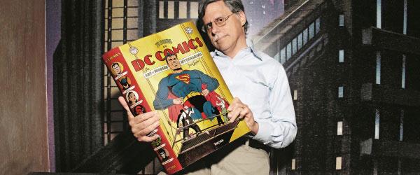 DC Comics – Taschen
