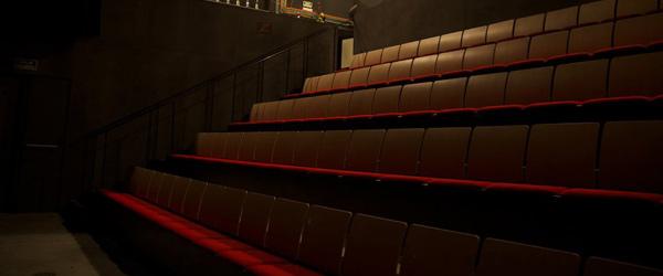 Cinema no Bairro
