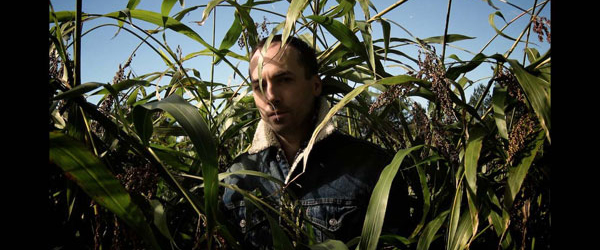 Tim Hecker @ ZDB