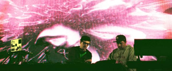 DJ Ride & Stereossauro