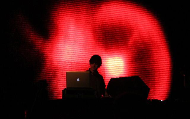 NEOPOP 2011, 28 de Julho